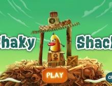 shaky Shack