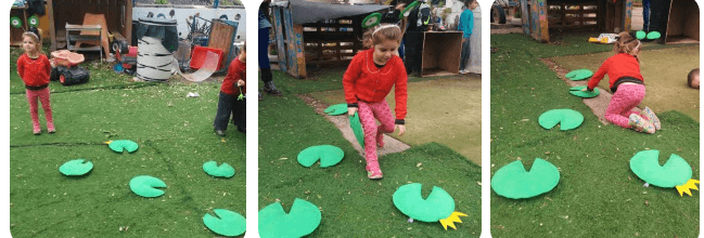 Kids – how they can change the rule of play
